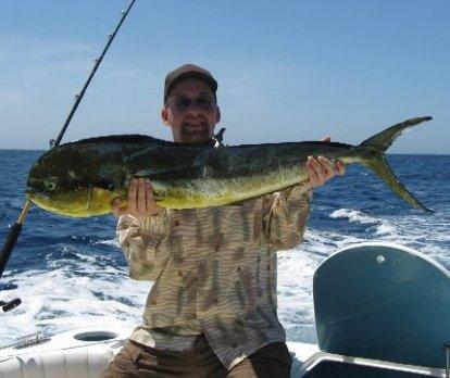 Adam Fish