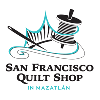 San Francisco Quilt Shop in Mazatlan
