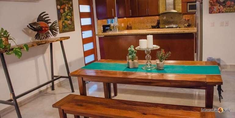 Mazatlan-Real-Estate-3 bedrooms in Playa Linda House For Sale-16