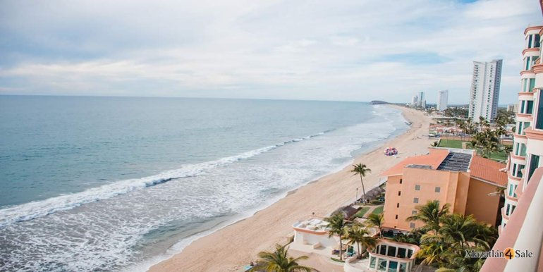 Mazatlan 2 bedrooms in -Paraiso-I-Condo-For-Sale-37