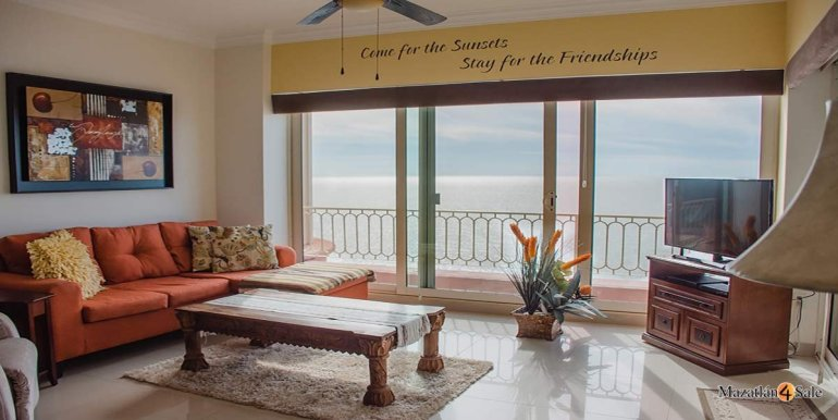 Mazatlan-2 bedrooms in Paraiso-I-Condo-For-Sale-9