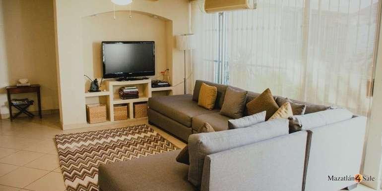 Mazatlan Golden Zone Home For Sale (15)