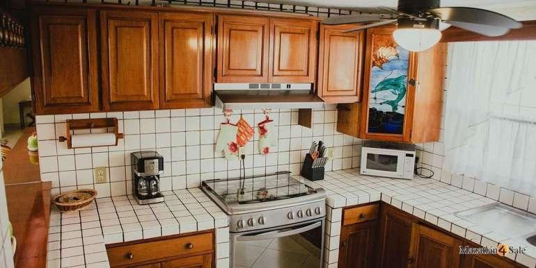 Mazatlan 3 bedrooms in Golden Zone Home For Sale (6)