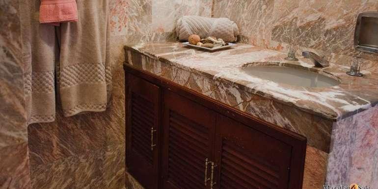 Mazatlan- 5 bedrooms in El Cid Golf Course Home-For Sale-15