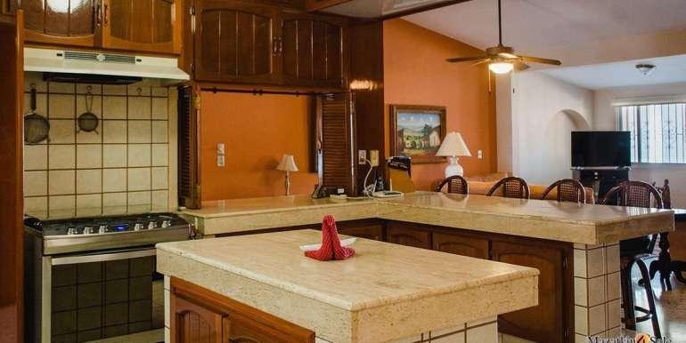 Mazatlan- 5 bedrooms in El Cid Golf Course Home-For Sale-27