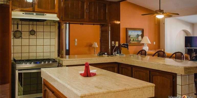 Mazatlan- 5 bedrooms in El Cid Golf Course Home-For Sale-31