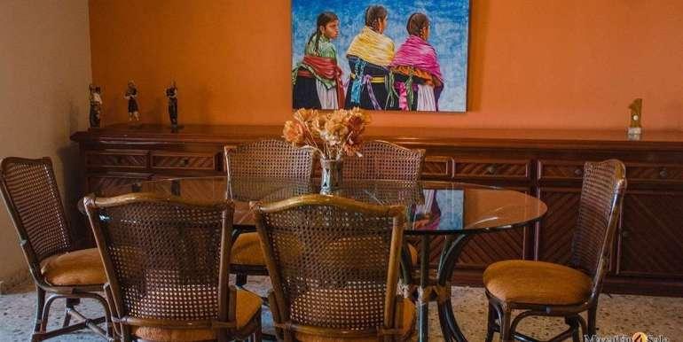Mazatlan- 5 bedrooms in El Cid Golf Course Home-For Sale-35