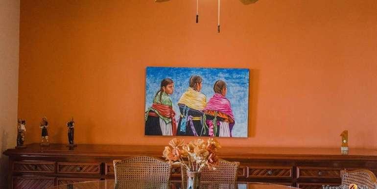 Mazatlan- 5 bedrooms in El Cid Golf Course Home-For Sale-36