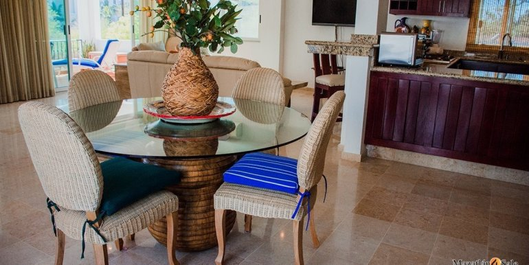 Mazatlan 2 bedrooms in Beachfront Home For Sale (19)