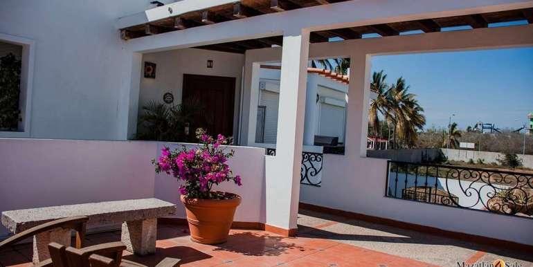 Mazatlan Beachfront Home For Sale (56)