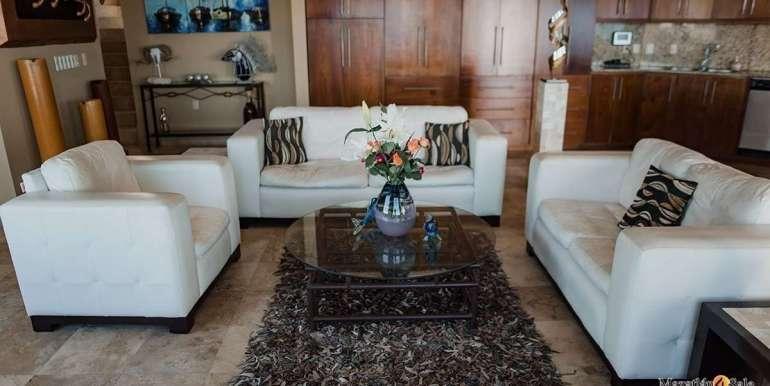 Mazatlan 4 bedrooms in Oceanfront Home For Sale (12)