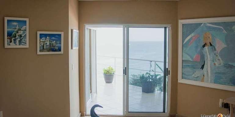 Mazatlan 4 bedrooms in Oceanfront Home For Sale (45)