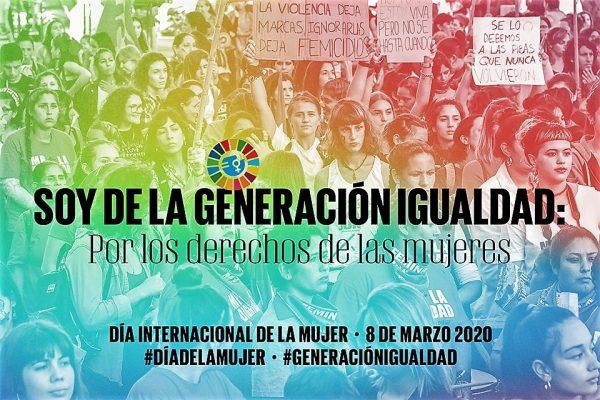 8 de Marzo: Día Internacional de la Mujer- Mazatlán Interactivo