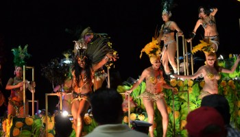 Carnival of Mazatlan 2019