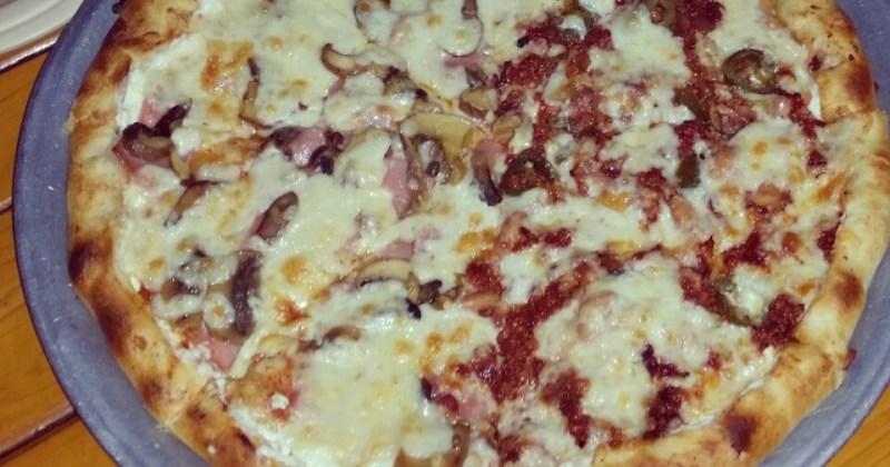 Rin rin pizza