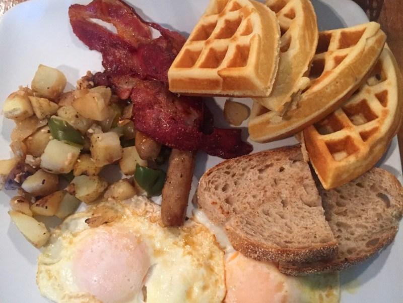 desayunote