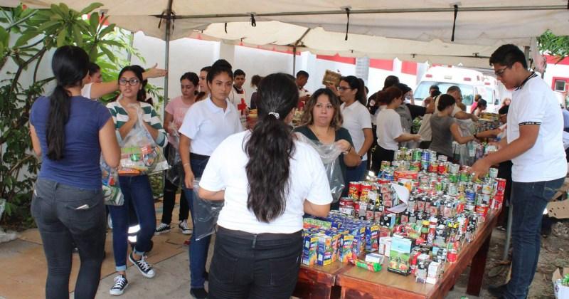 voluntarios-mazatlan-sismo