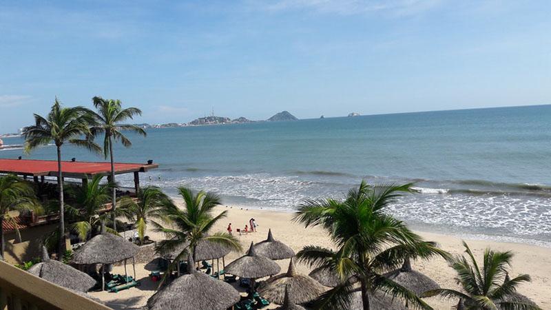 Hotel playa - Hotel todo incluido en mazatlan