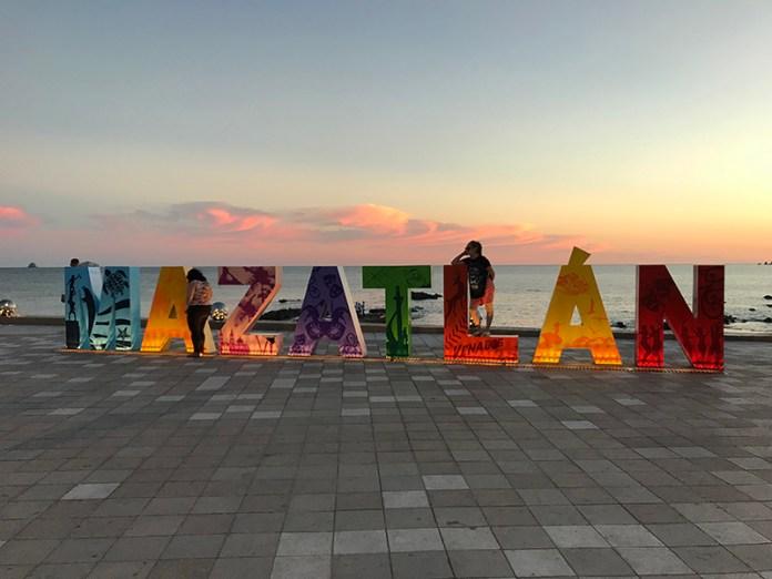 letras de Mazatlán?