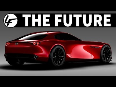 Mazda's FUTURE Begins in 2022 with RWD, Inline 6, PHEV, and much MORE…