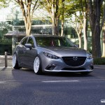 The Next Generation Mazda Fitment