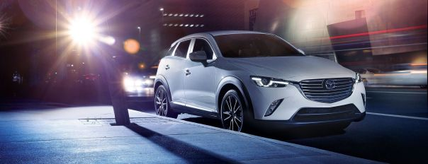 2017 Mazda CX-3 in McKinney, Texas