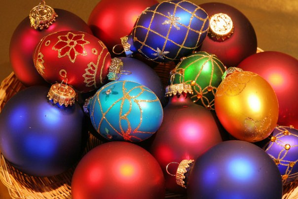 Holiday Events Near McKinney