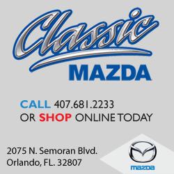 Classic Mazda Parts
