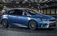 2016 Ford Focus RS Debuts, Some Mazda Owners Want To Jump Ship?