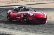 2016 MX-5 Cup Car Goes Global