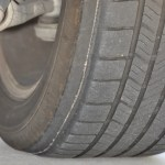 Goodyear tire separation