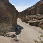 A-B Mercedes canyon