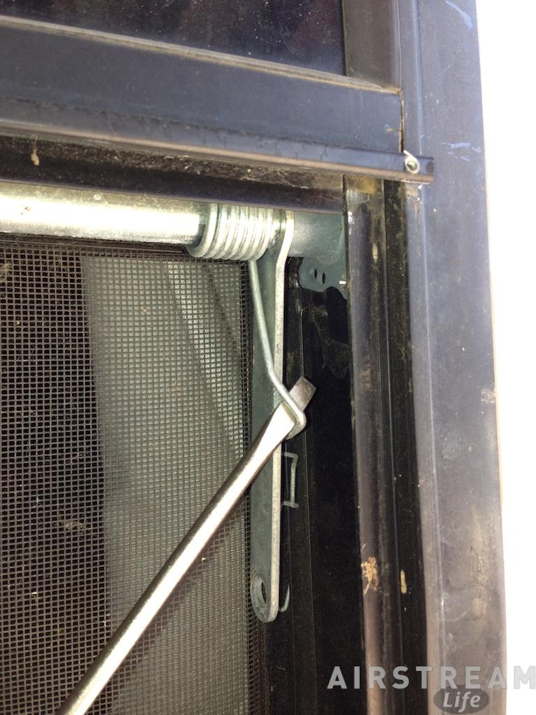 Replacing the Hehr window operators