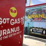 Uranus Gas 1