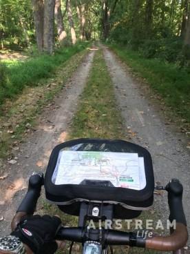 C&O trail