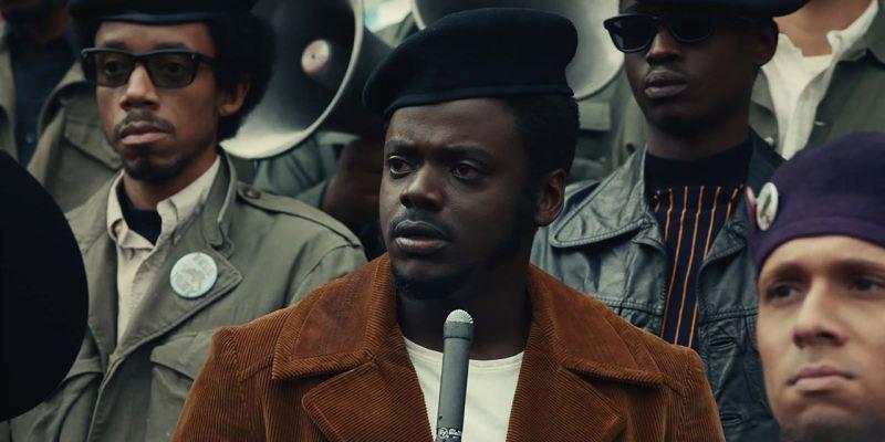 Judas and the Black Messiah - Copyright Warner Bros. 2021