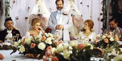 Fanny et Alexandre © Bodega Films