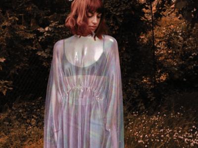 """""""Divine closet"""" by lamuse3D & XR Couture © Margot Gremillon"""