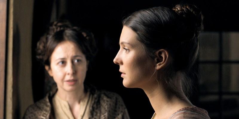 Eugénie Grandet - Copyright Highsea Production-Tribus P. Films-2020