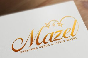 Mazel Means Good Luck
