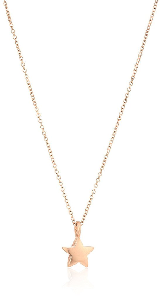 Rising Star Necklace 2