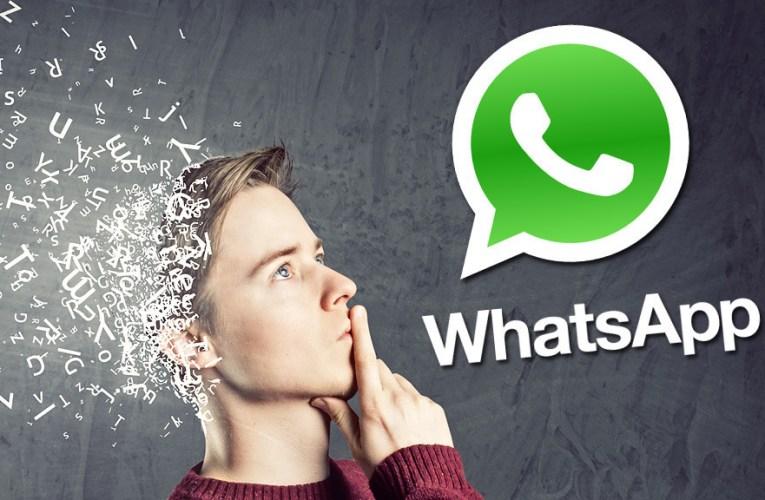 कविता: Whatsapp Admin साठी