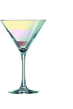 Mazotdevex Alesia Cocktail