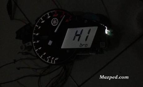 Wiring Diagram Spido HiBro ( New Vixion Lighting )   MAZPED