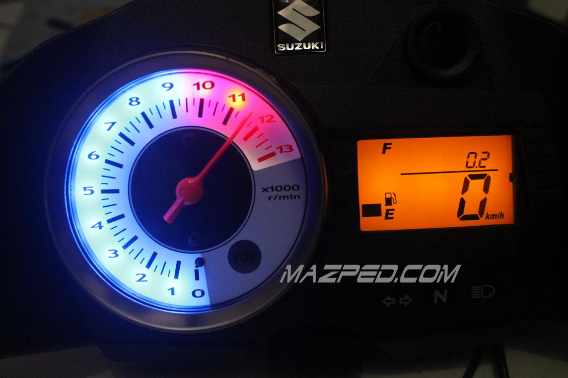 Wiring Diagram Spido Hi Bro New Vixion Lighting 25 Mei 2013 Layout Koso Rx1n Mazpedia Com Rh