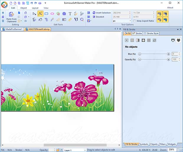EximiousSoft Banner Maker Pro Serial key with license key