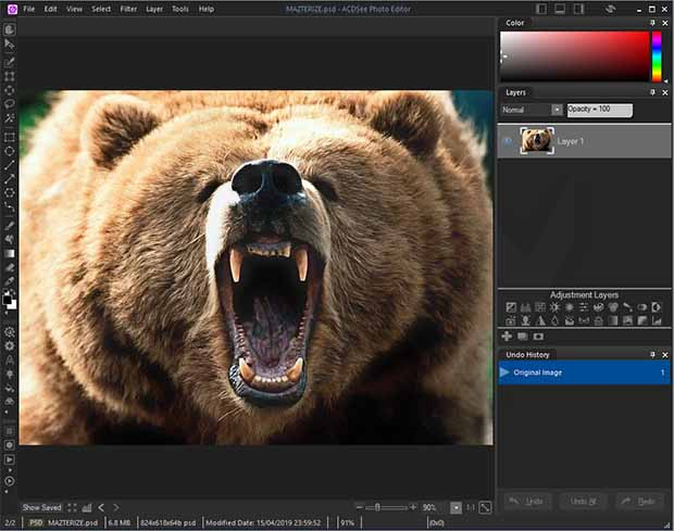ACDSee Photo Editor Crack + Activation Code