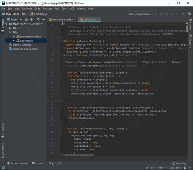 PyCharm Professional Activation Code
