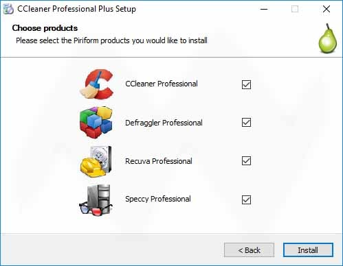 CCleaner Professional Plus Crack With Review