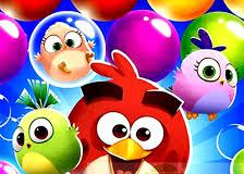 Angry Birds POP Bubble Shooter 3.82.3 Mod Apk Download